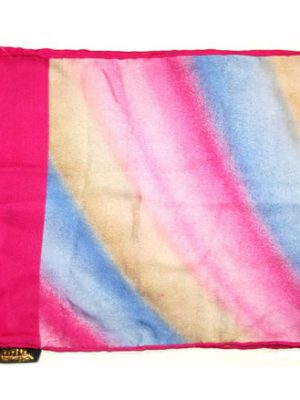 Bellino Italy long silk scarf