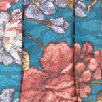 VintagePaco Rabanne Silk Tie