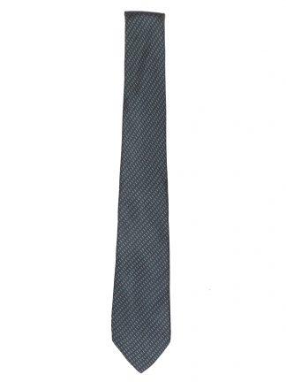 Pierre Lorrain Silk Tie
