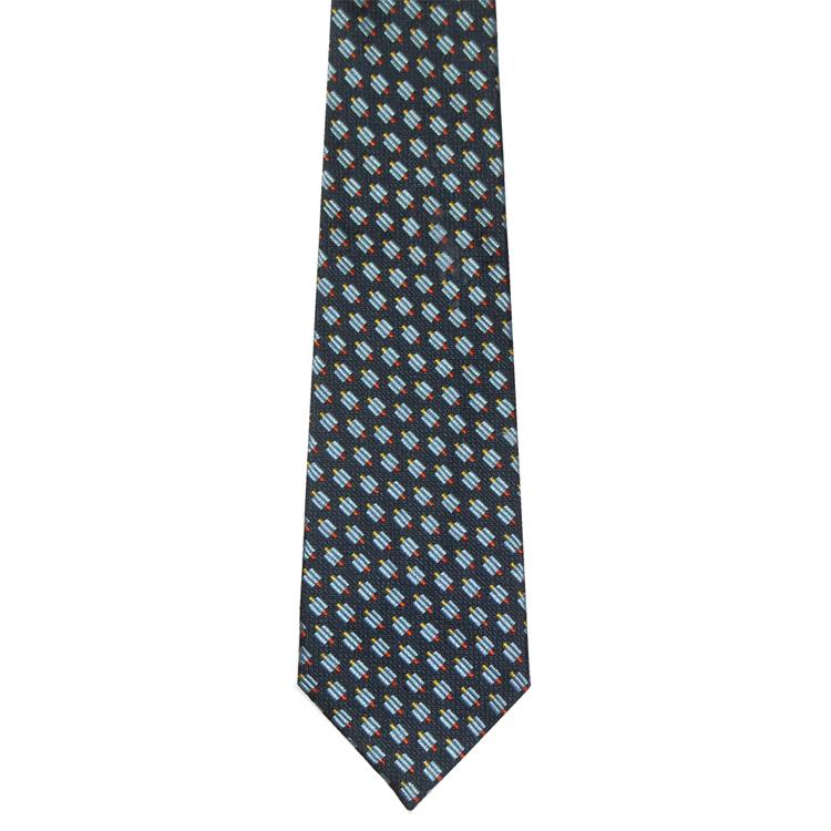 Giorgio Incontri, Italy, Silk Tie