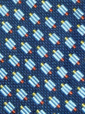 Giorgio Incontri Handmade Italian Silk Tie