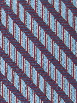 Harrods Mans Shop silk tie