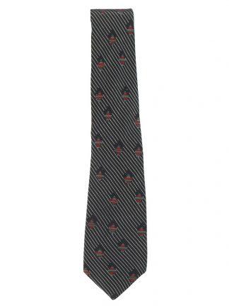 Vintage Yves Saint Laurent silk tie