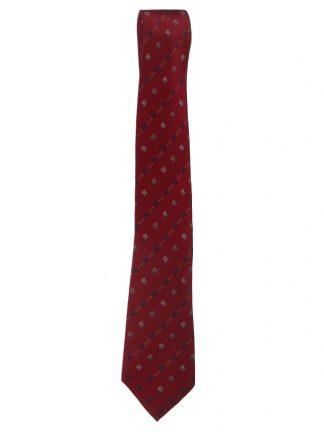 Gres Silk Tie