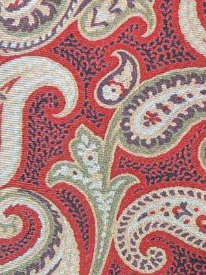 John Comfort for Harrods silk tie
