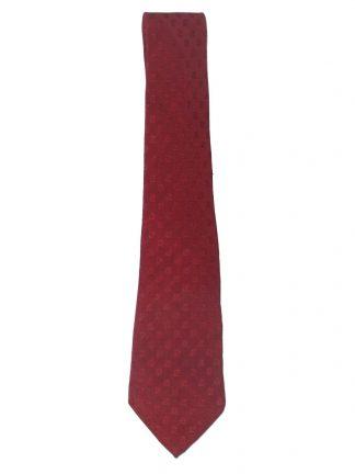 Vintage Pierre Cardin silk tie