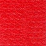 Harrods Red Knit Tie