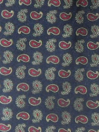 Cordings of Piccadilly silk tie