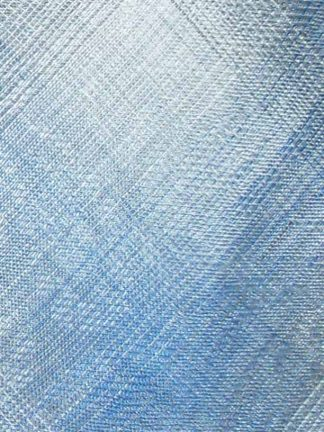 Hubert linen tie