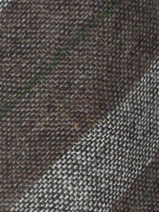 Craigmill wool tie