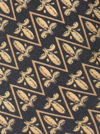 Buckingham Palace silk tie