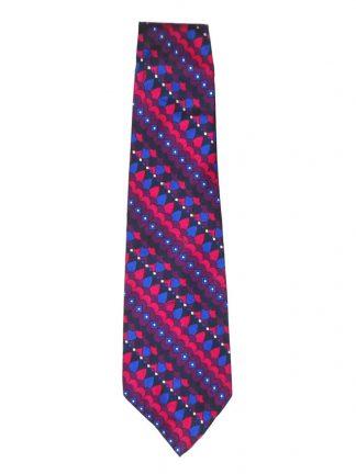 Emilio Pucci Silk Tie