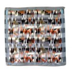 Bill Blass silk scarf