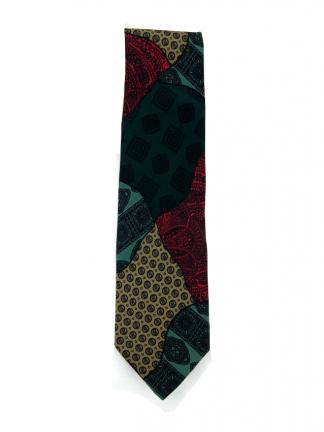 Angelo Litrico Silk Tie