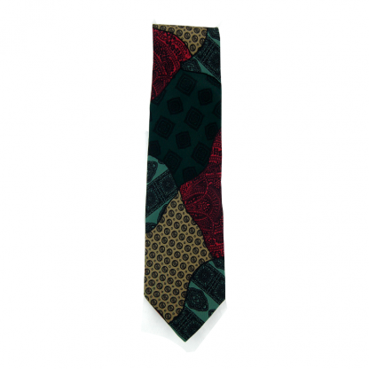 Angelo Litrico Silk Tie