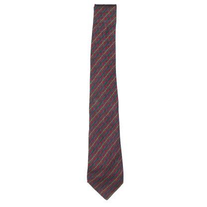 Gucci vintage silk tie
