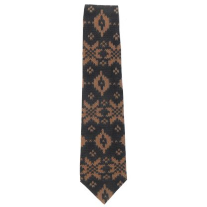 Vintage Giorgio Armani Cravatte Collection silk tie