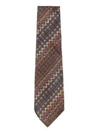 Austin Reed Silk Tie Vintage And Retro Ties Men S Vintage Fashion Lalita Vintage