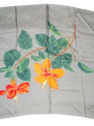 Kew Gardens silk scarf