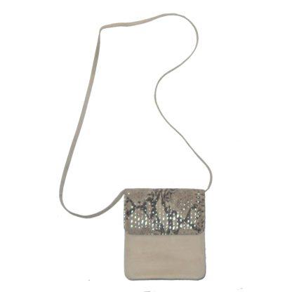 Baldan Italy small leather shoulder bag