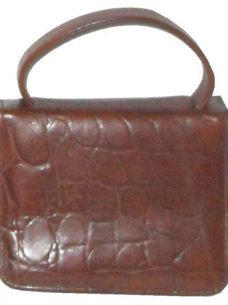 Osprey small brown handbag