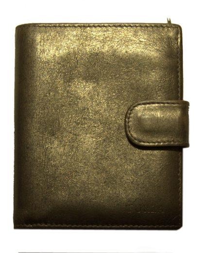 Furla Italy leather purse