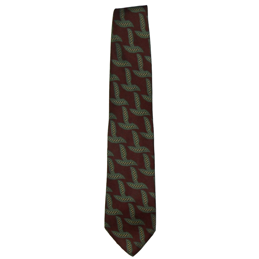 Cravatte collection silk tie by Armani