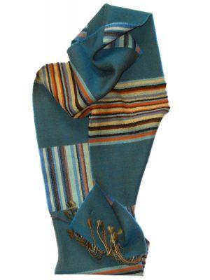 Gobi Passion Mongolian lambswool scarf