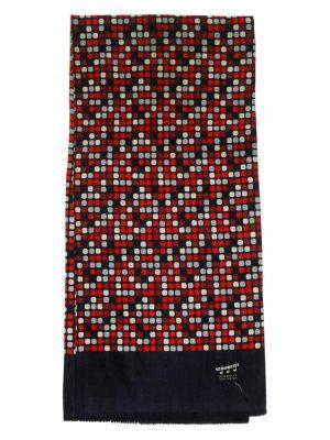 Schubert Wool silk mix scarf