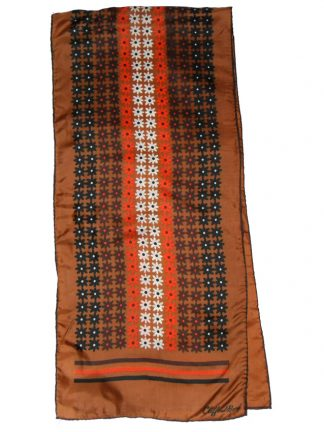 Clifford Bond vintage long scarf
