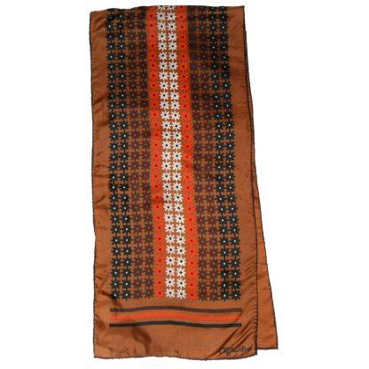 Clifford Bond vintage long scarf