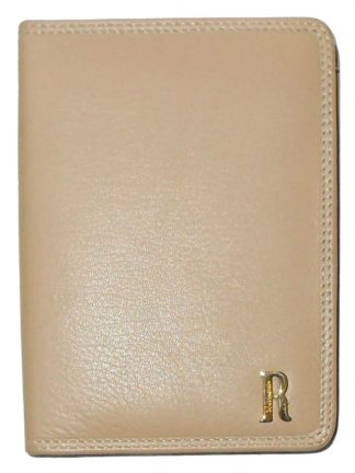Rubinstein leather organiser