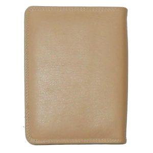 Rubinstein leather organiser