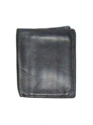 Liberty black leather cardholder